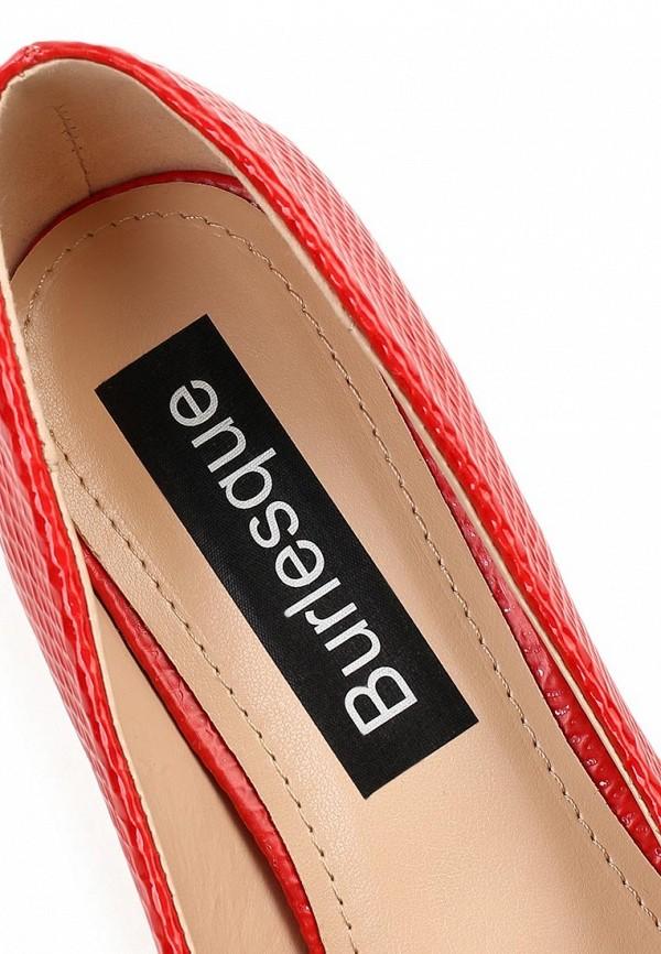 Туфли на каблуке Burlesque A011-7: изображение 12