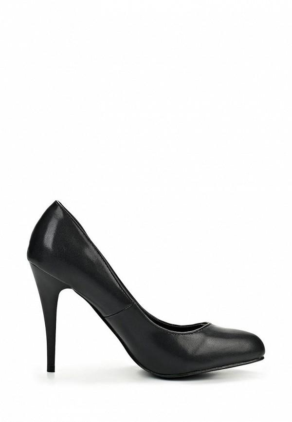Туфли на каблуке Burlesque FD 83: изображение 9