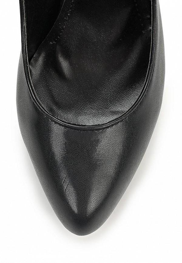 Туфли на каблуке Burlesque FD 83: изображение 11