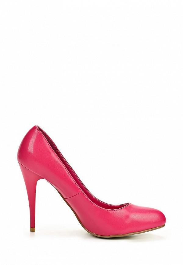 Туфли на каблуке Burlesque FD 86: изображение 9