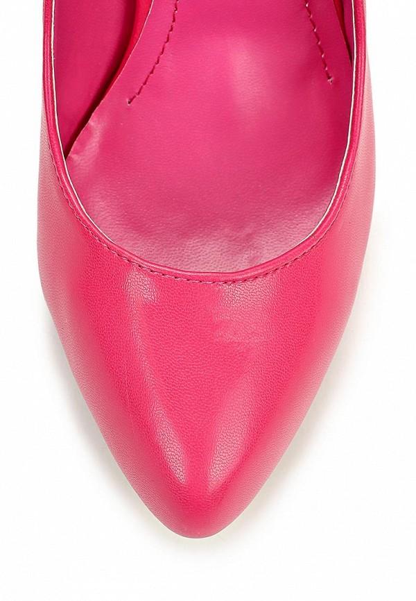 Туфли на каблуке Burlesque FD 86: изображение 11