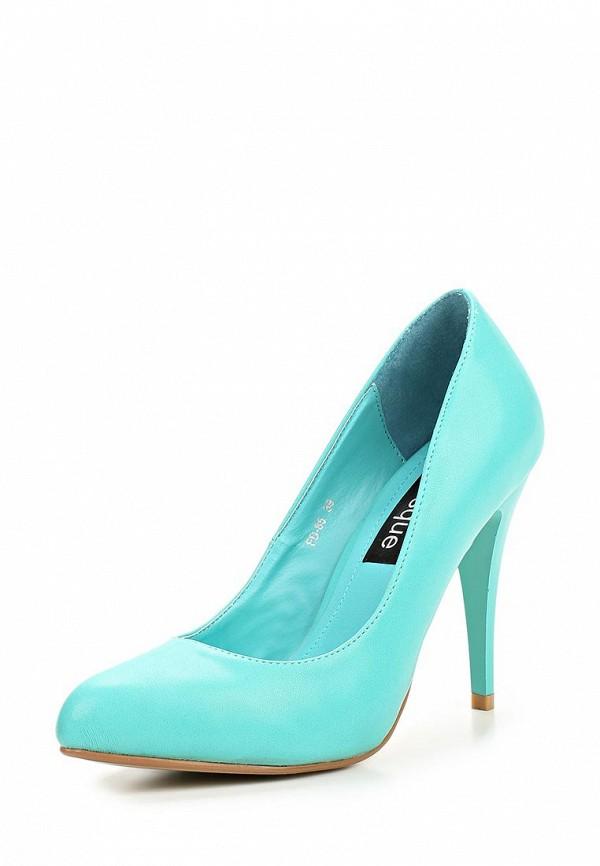 Туфли на каблуке Burlesque FD-85: изображение 2