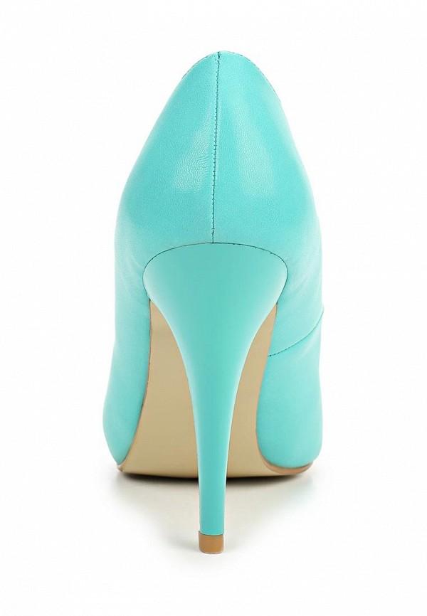 Туфли на каблуке Burlesque FD-85: изображение 3