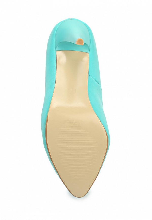 Туфли на каблуке Burlesque FD-85: изображение 5