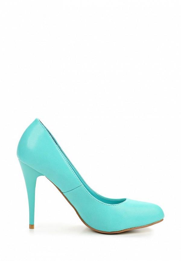 Туфли на каблуке Burlesque FD-85: изображение 9