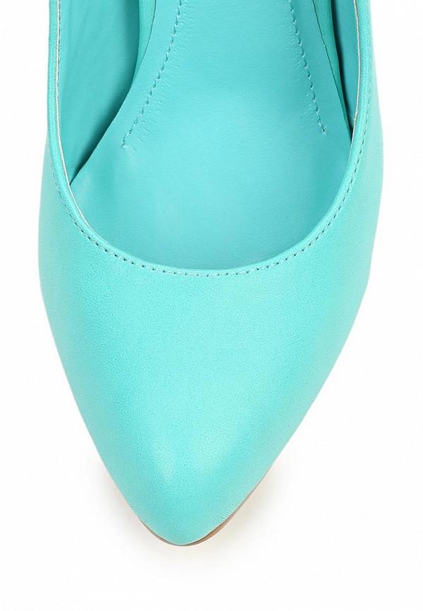 Туфли на каблуке Burlesque FD-85: изображение 11