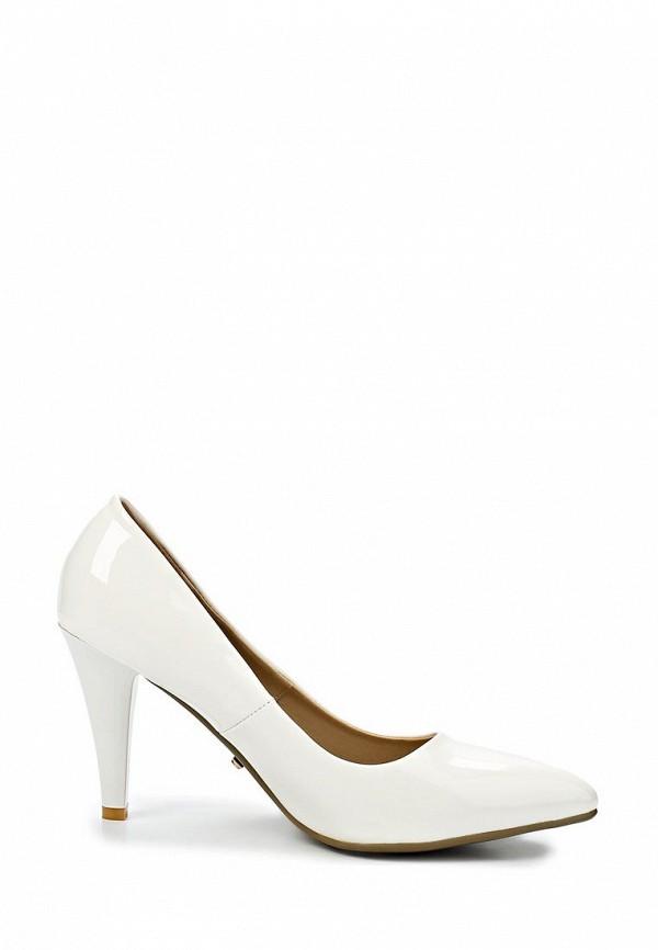 Туфли на каблуке Burlesque Q358: изображение 9