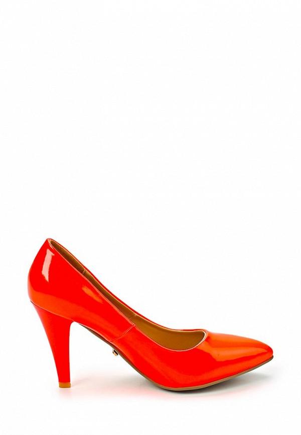 Туфли на каблуке Burlesque Q359: изображение 10