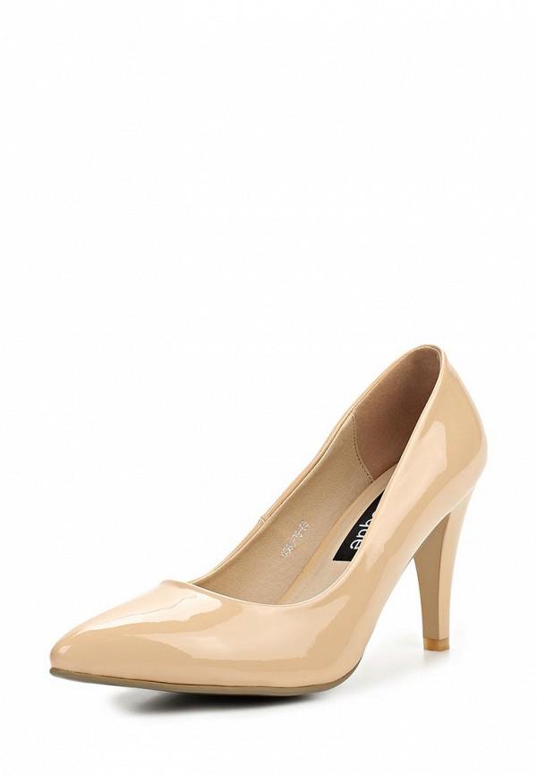Туфли на каблуке Burlesque Q360: изображение 1