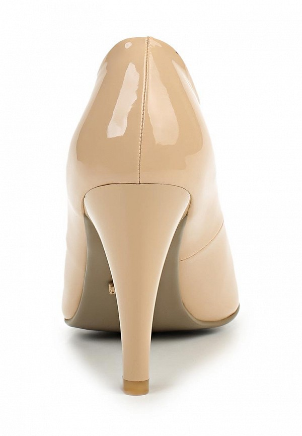 Туфли на каблуке Burlesque Q360: изображение 2