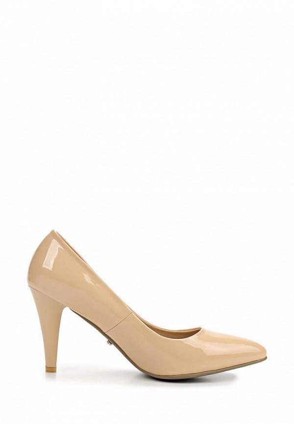 Туфли на каблуке Burlesque Q360: изображение 5