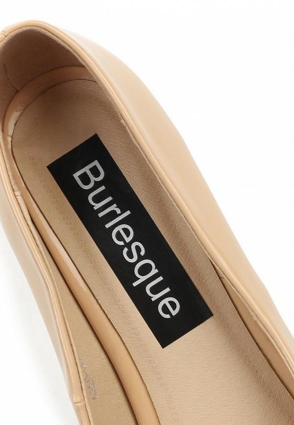 Туфли на каблуке Burlesque Q360: изображение 7