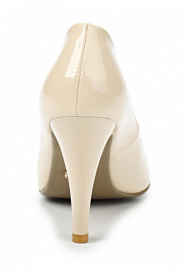 Туфли на каблуке Burlesque Q362: изображение 2