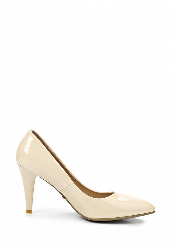 Туфли на каблуке Burlesque Q362: изображение 5