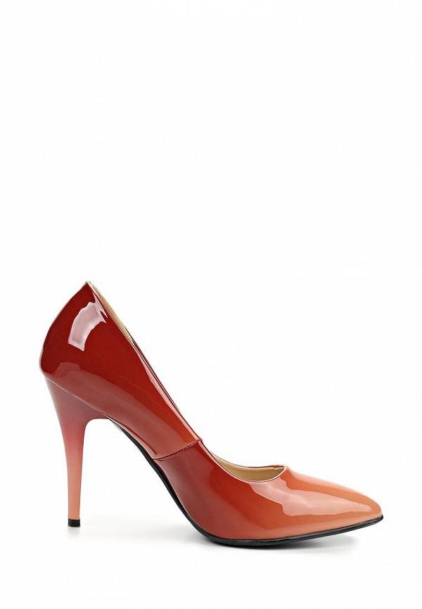 Туфли на каблуке Burlesque W759-10: изображение 5