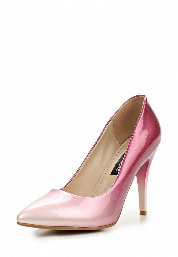 Туфли на каблуке Burlesque W759-13: изображение 1