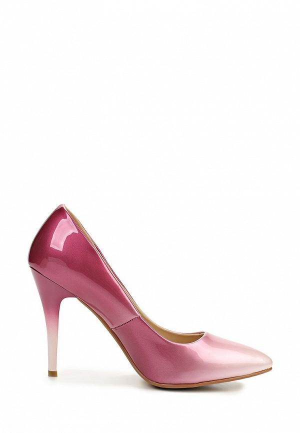 Туфли на каблуке Burlesque W759-13: изображение 5
