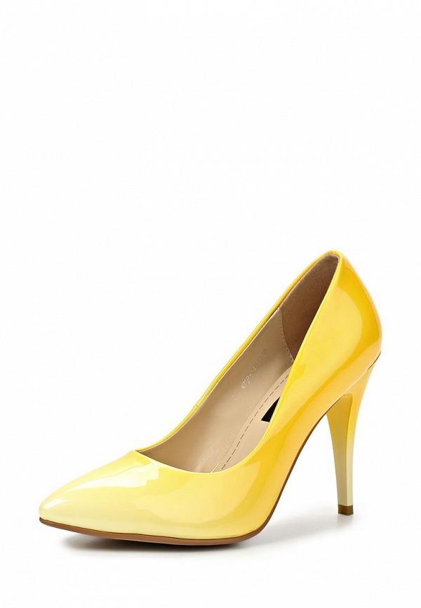Туфли на шпильке Burlesque W759-14: изображение 2