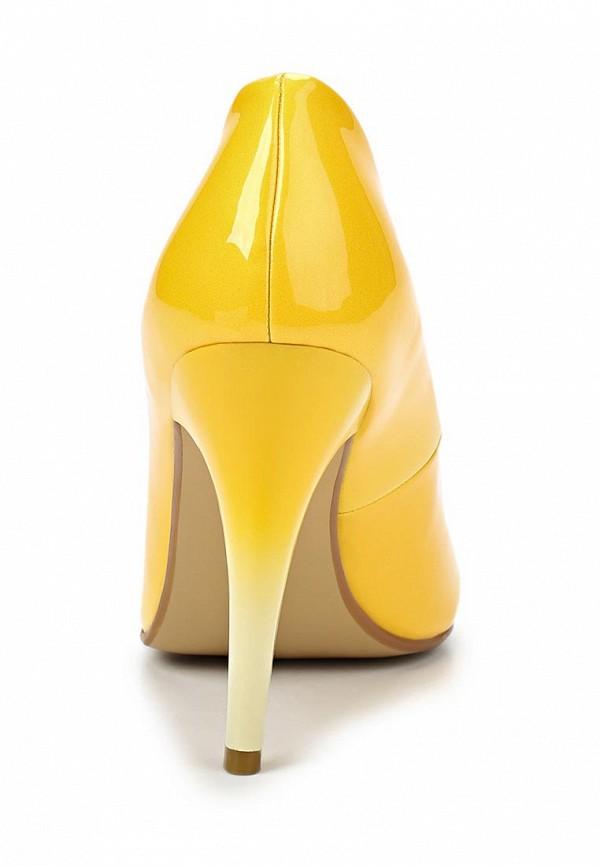 Туфли на шпильке Burlesque W759-14: изображение 3