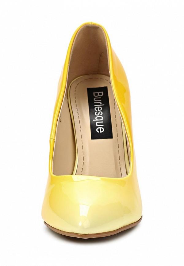 Туфли на шпильке Burlesque W759-14: изображение 7