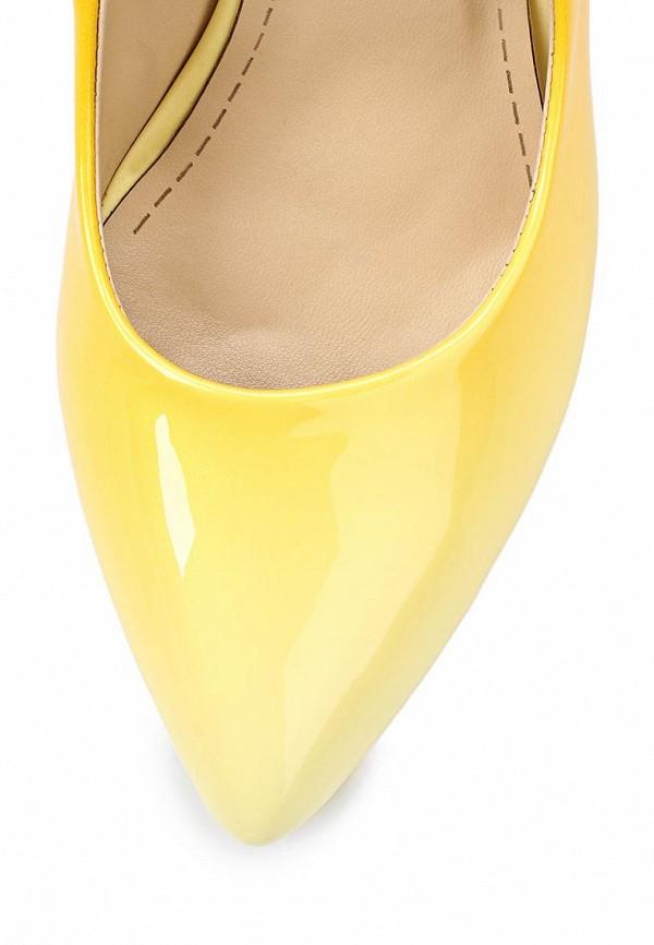 Туфли на шпильке Burlesque W759-14: изображение 11