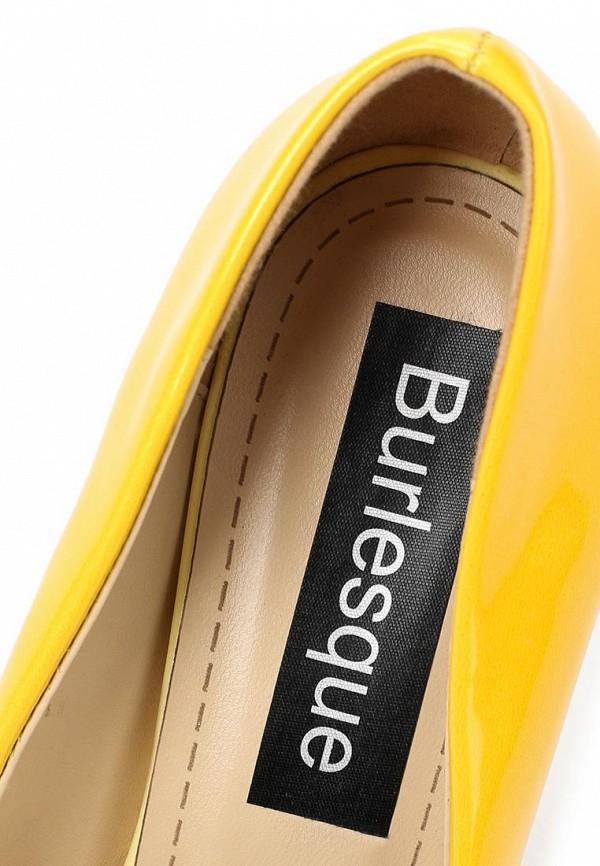 Туфли на шпильке Burlesque W759-14: изображение 13