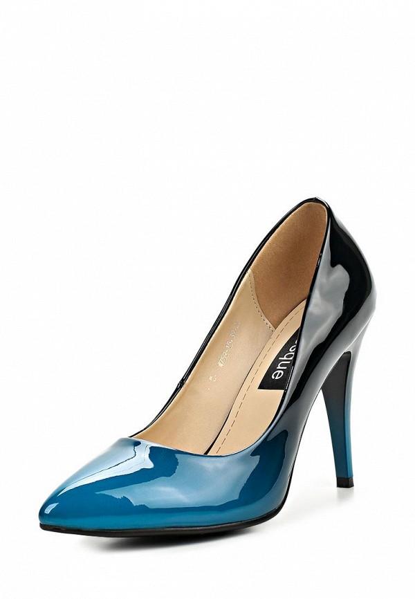 Туфли на каблуке Burlesque W759-15: изображение 1
