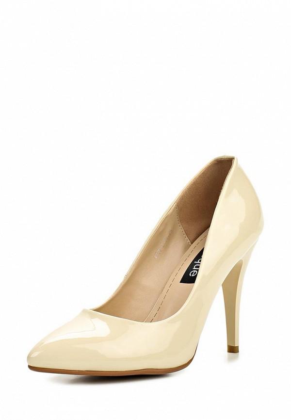 Туфли на каблуке Burlesque W759-2: изображение 1