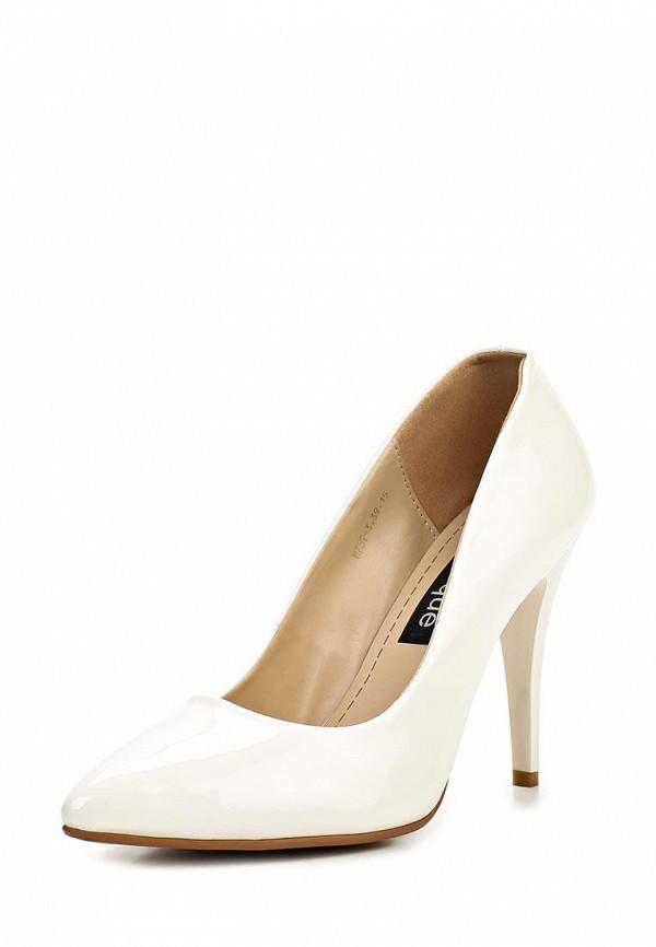 Туфли на каблуке Burlesque W759-3: изображение 2