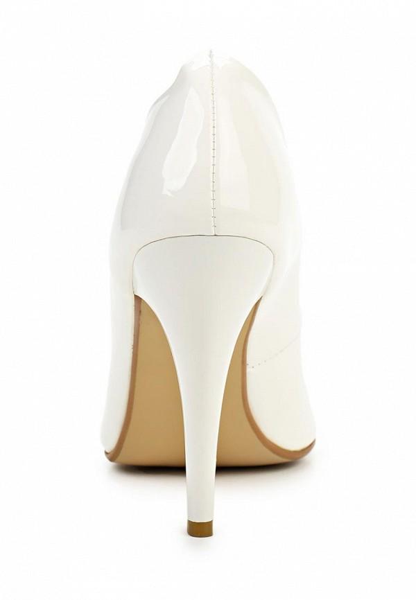 Туфли на каблуке Burlesque W759-3: изображение 3
