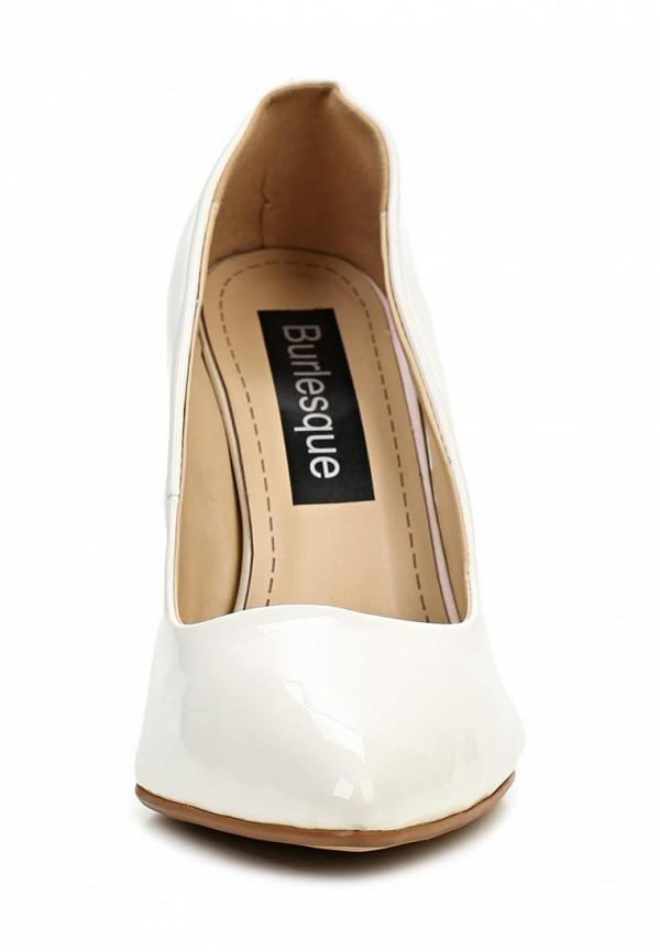 Туфли на каблуке Burlesque W759-3: изображение 7