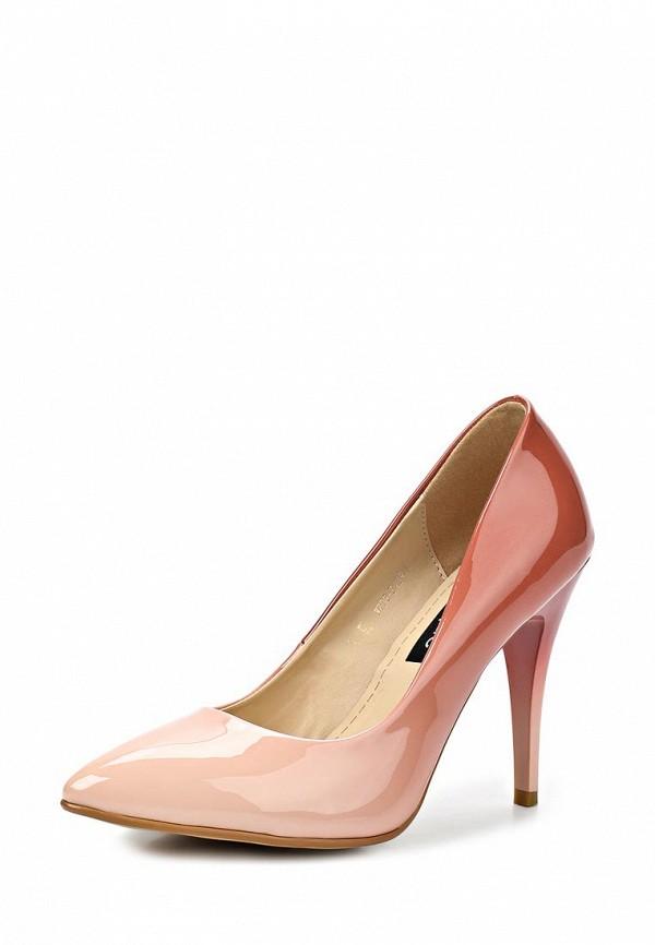 Туфли на каблуке Burlesque W759-7: изображение 1