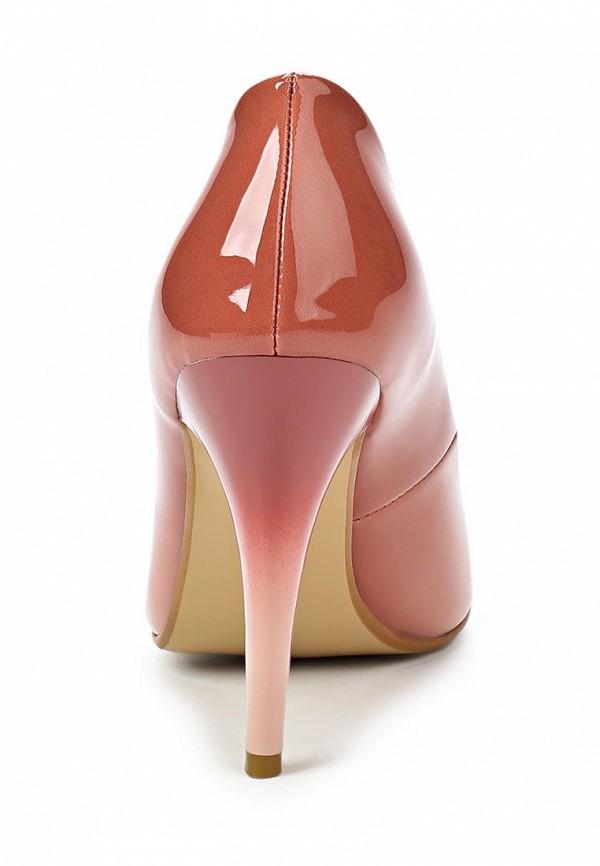 Туфли на каблуке Burlesque W759-7: изображение 2
