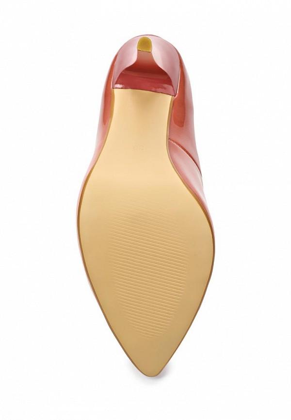 Туфли на каблуке Burlesque W759-7: изображение 3