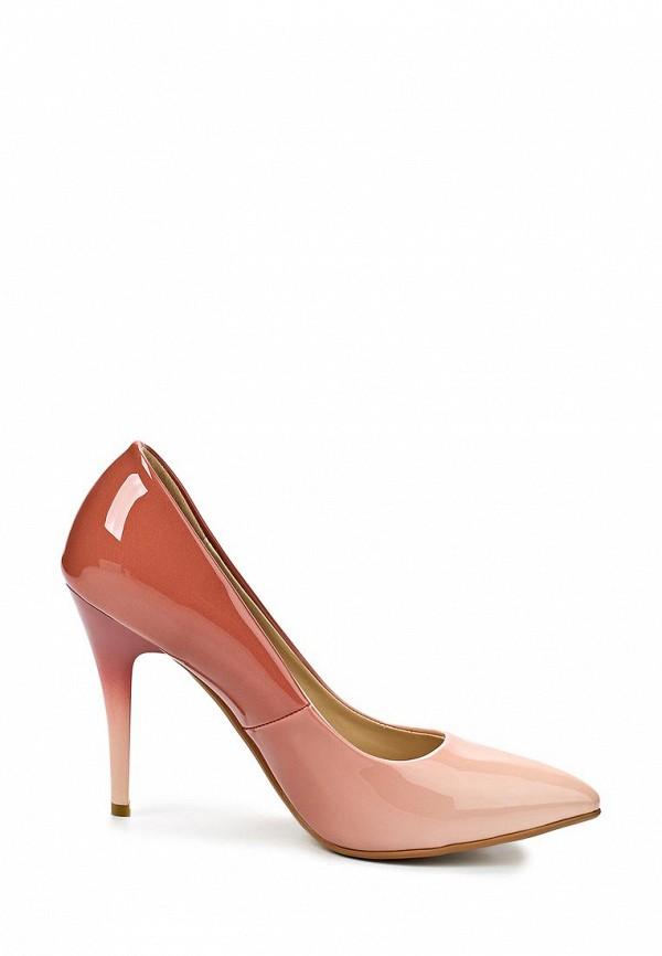 Туфли на каблуке Burlesque W759-7: изображение 5