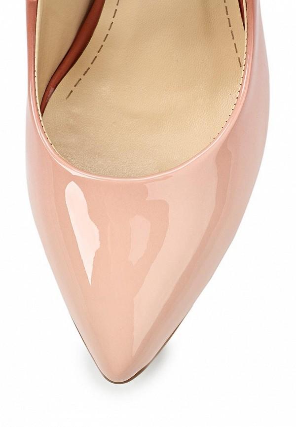 Туфли на каблуке Burlesque W759-7: изображение 6
