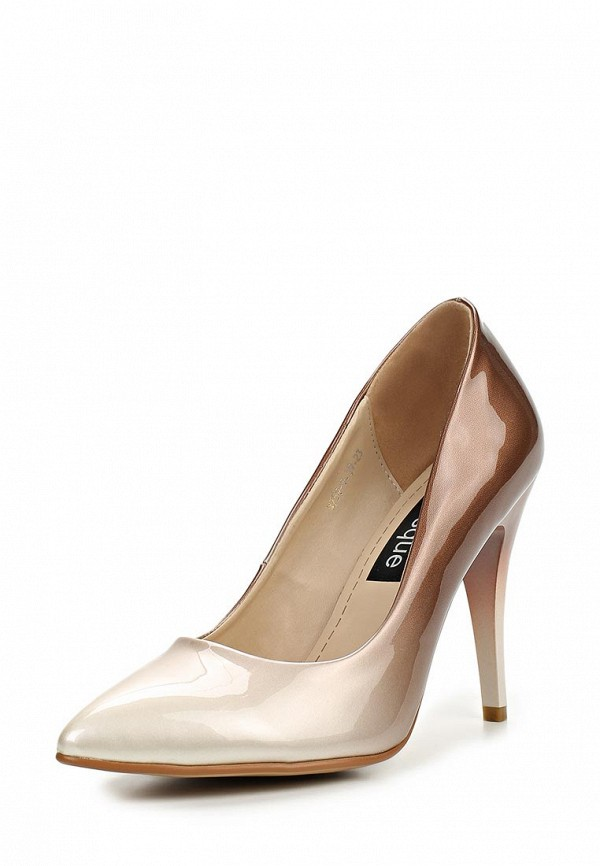 Туфли на каблуке Burlesque W759-9: изображение 2