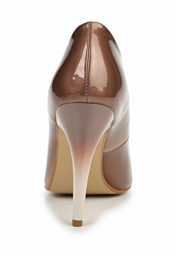 Туфли на каблуке Burlesque W759-9: изображение 3