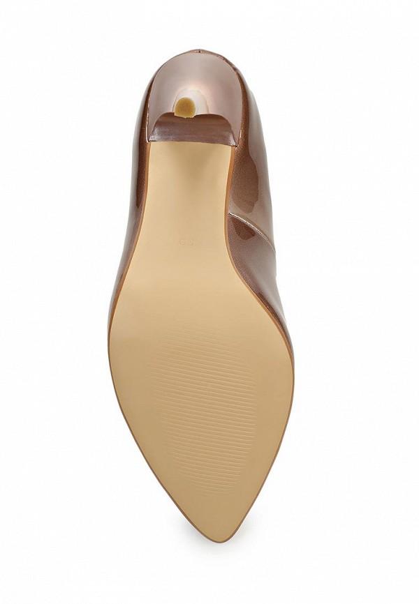 Туфли на каблуке Burlesque W759-9: изображение 5