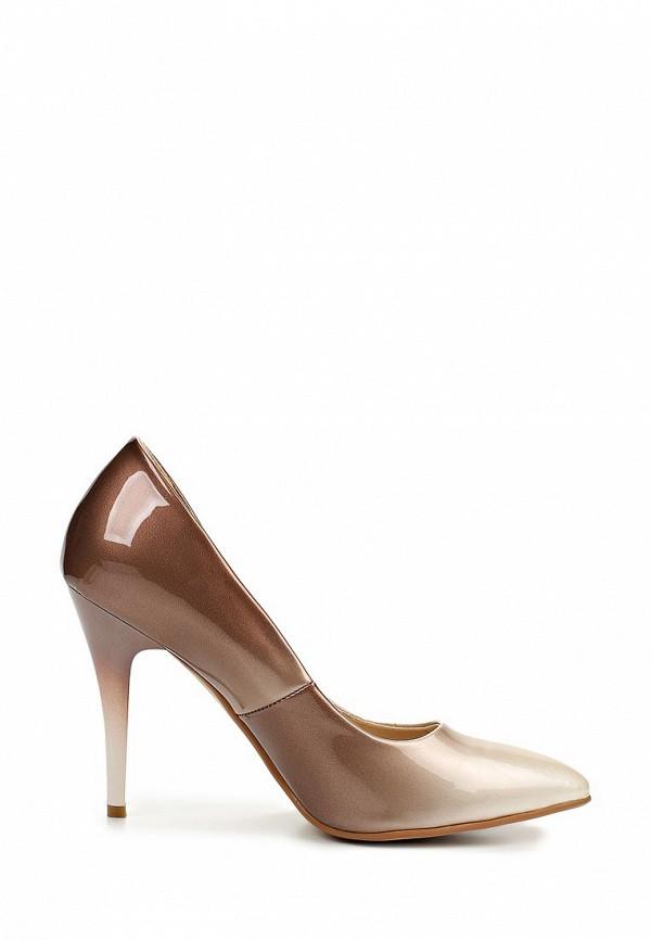 Туфли на каблуке Burlesque W759-9: изображение 9