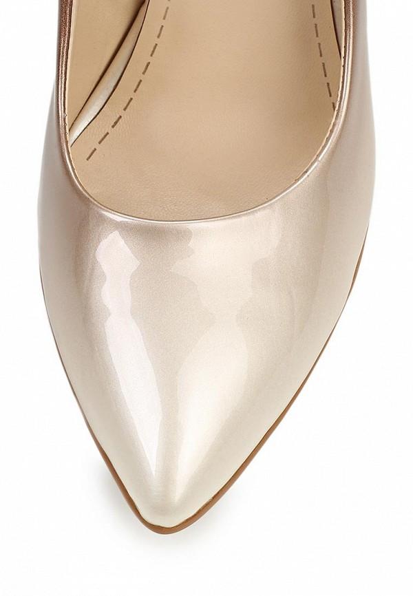 Туфли на каблуке Burlesque W759-9: изображение 11