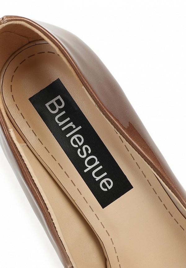 Туфли на каблуке Burlesque W759-9: изображение 13