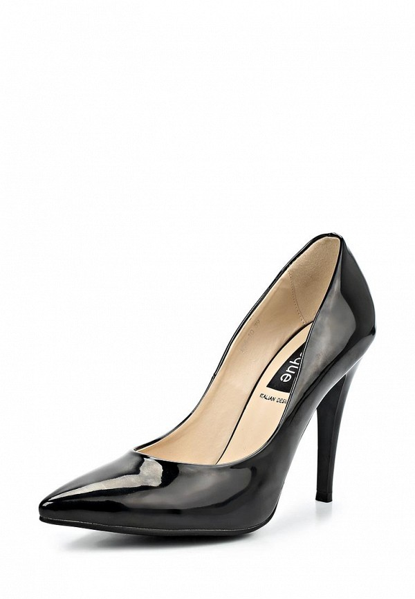 Туфли на каблуке Burlesque K58-23: изображение 1