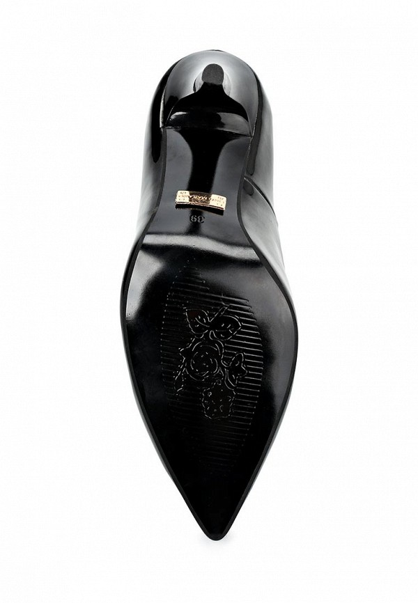 Туфли на каблуке Burlesque K58-23: изображение 2
