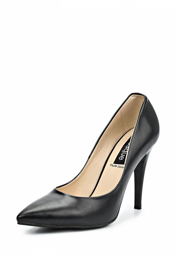 Туфли на каблуке Burlesque K58-3: изображение 8