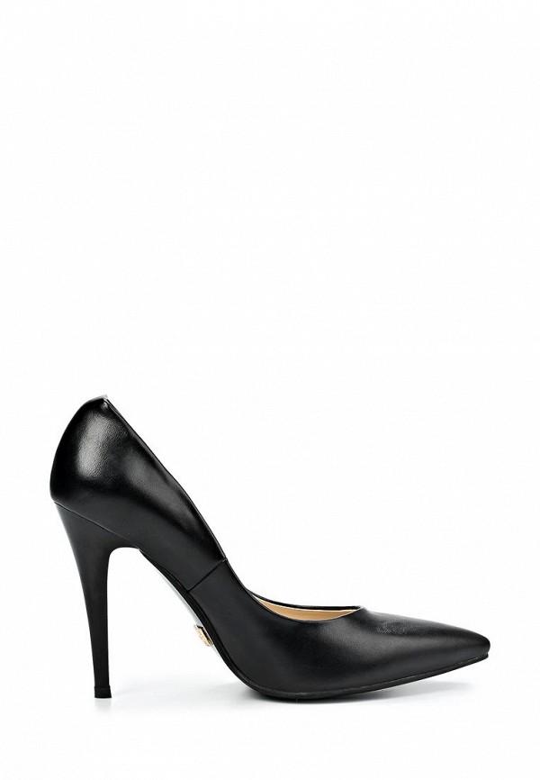 Туфли на каблуке Burlesque K58-3: изображение 11