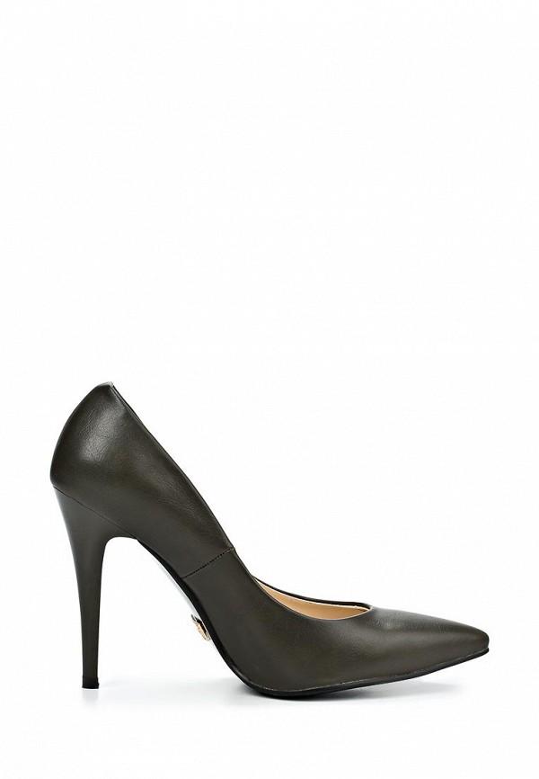 Туфли на каблуке Burlesque K58-4: изображение 8