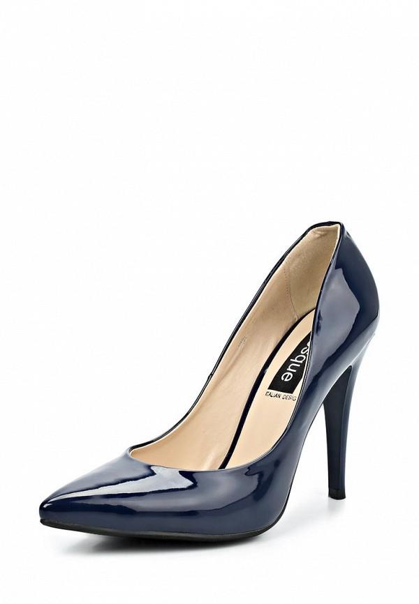 Туфли на каблуке Burlesque K58-9: изображение 2