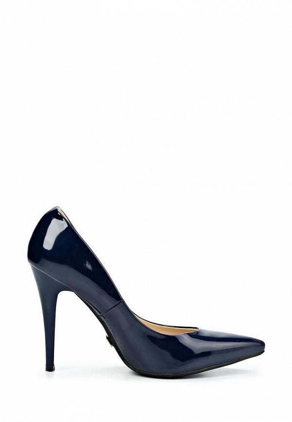 Туфли на каблуке Burlesque K58-9: изображение 8