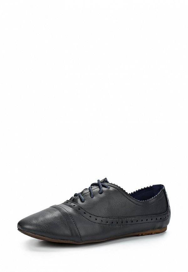 Женские ботинки Burlesque QQ21-E09: изображение 15